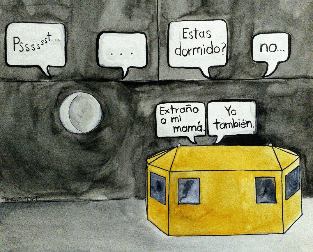 IMG_Yo también (me too) watercolor + ink 16×16